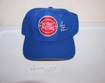 7085ef1c49a65 Vintage 90 s Detroit Pistons Dennis Rodman Sbaobscj by AJD