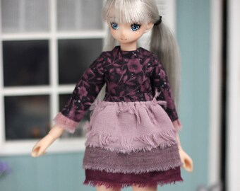 Azone \ Blythe Doll Dress (pure neemo, licca)