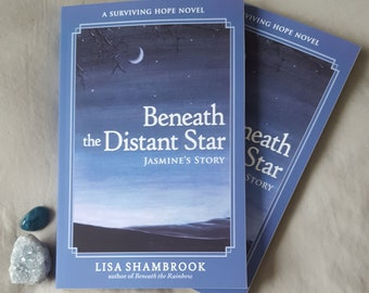 Beneath the Distant Star - Signed Paperback