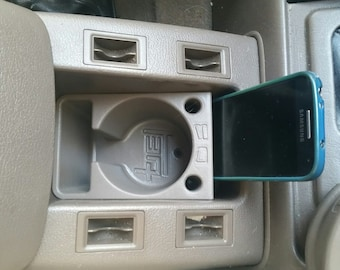 80 Series Cup Holder Insert