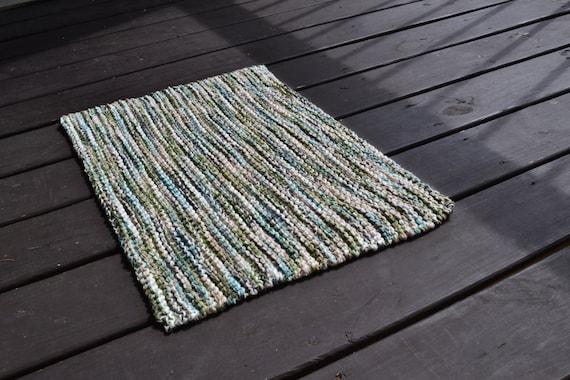 100% cotton kitchen rug machine washable bath mat 2 ...