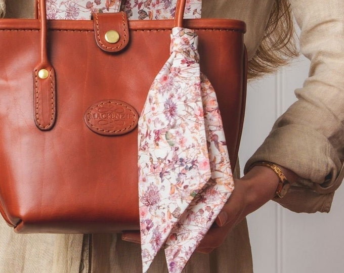 Tana Twilly Mini in a selection of Liberty Prints