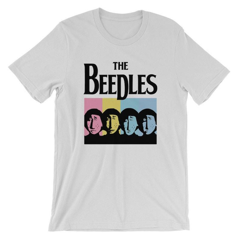c5902eef The Beedles Legend of Zelda Breath of the Wild Beatles Mashup | Etsy
