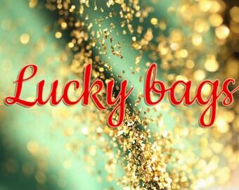 Lucky Bags YoSD 1/6, MSD 1/4, SD 1/3 BJD
