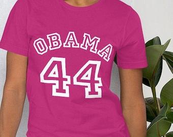 Obama Short-Sleeve Unisex T-Shirt