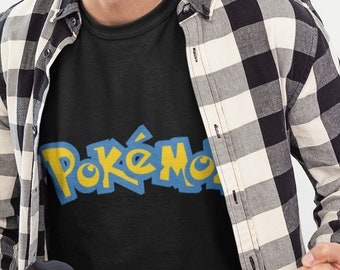 Pokemon Short-Sleeve Unisex T-Shirt