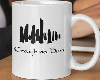 Craigh na Dun Outlander Inspired  Coffee Mug