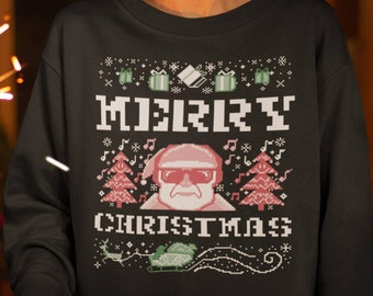 Merry Christmas Unisex  Sweatshirt