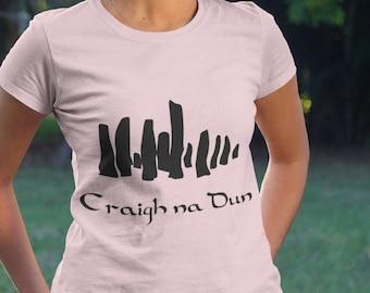 Craigh Na Dun Outlander Inspired Unisex T-Shirt