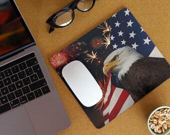America Proud Mousepad