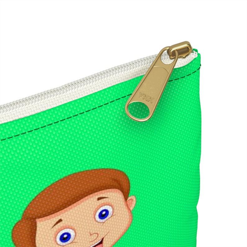 ABC Accessory Pouch Pencil Case