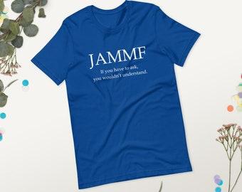 JAMMF Outlander inspired Short-Sleeve Unisex T-Shirt