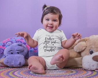 Im not Just Daddys Little Girl T-Shirt