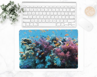 Underwater Desk Mat – Small 18″ x 12″