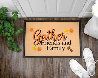 Gather Friends Indoor/Outdoor Floor Mats