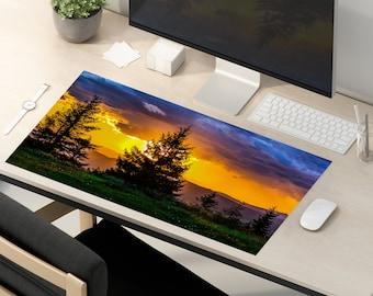 Sunset Desk Mat – Large 24″ x 14″