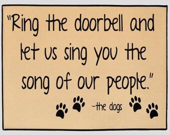 The Song Of Our People Indoor/Outdoor Floor Mats