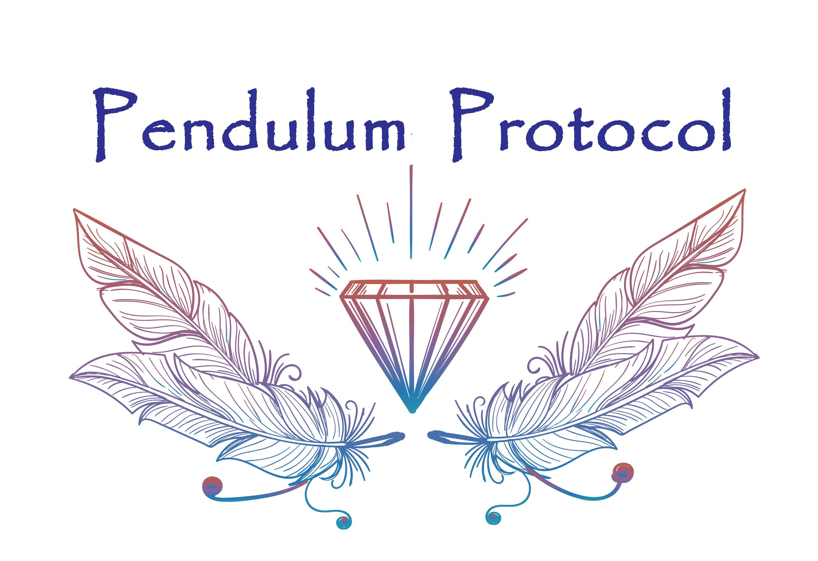 Pendulum Protocol / Pendulum How to Guide / Divination