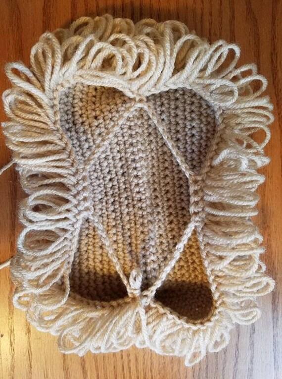 Sloth amigurumi crochet pattern two-toed sloth | Etsy