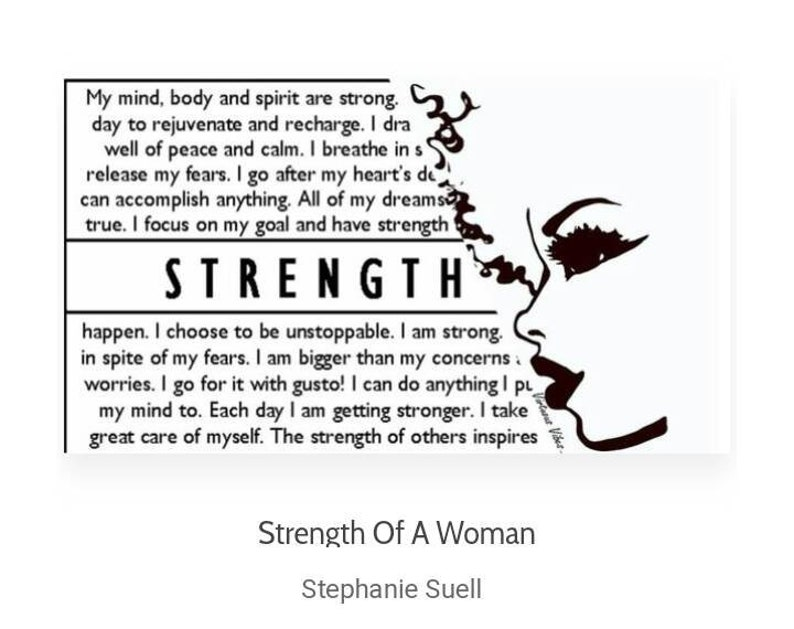 Strength of A Woman Print, Afro Print, Afro Lady Art,Afrocentric Art, Black  Art , Afro Art, African American Art