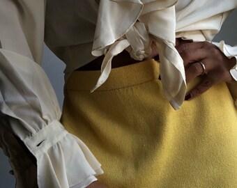 e6c0b1dba3c vintage ST. JOHN knit skirt