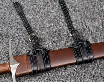 Universal Sword Suspension Straps