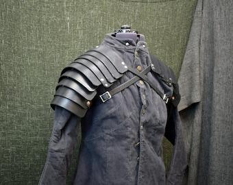 Shoulder Armor Style 4