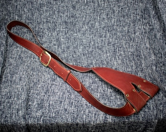 IN STOCK Pirate Baldric (3 Colors Available)