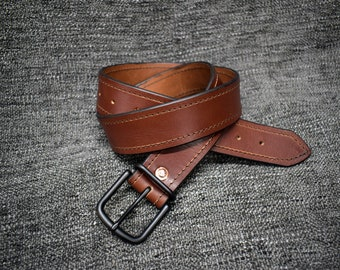 Heavy Duty Belt Style 2
