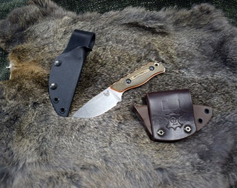 2020 Edition Hidden Canyon Hunter Kydex Sheath