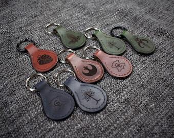 Custom Keyfob Style 2