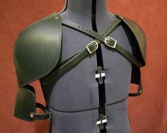 Shoulder Armor Style 1.2