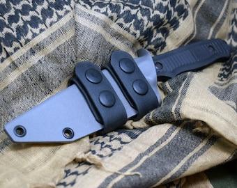 Benchmade Tanto Nimravus  Scout Style Kydex Sheath