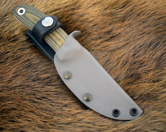 Kydex Sheath for the Benchmade Pardue Hunter