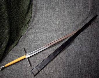 Sword Scabbards