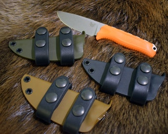 Kydex Scout Sheath for the Benchmade Steep Country