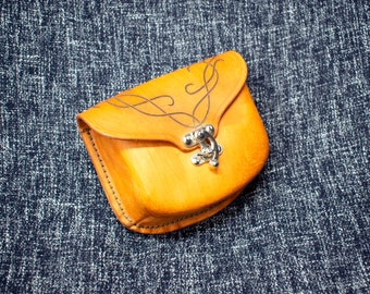 IN STOCK Small Elven Moulded Pouch