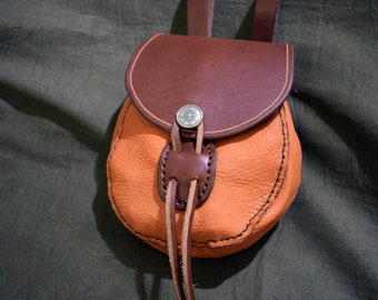 Small Sporran Belt Pouch
