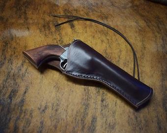 Gunslinger Crossdraw Holster
