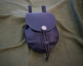 Large Sporran Belt Pouch
