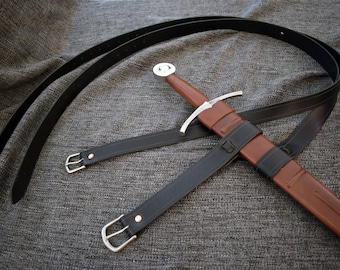 Sword Belts/Baldrics