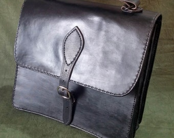 Classic Accordion Briefcase