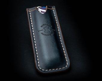 Leather Pocket Slip for the Medford Gentleman Jack