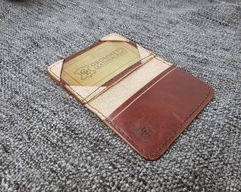Minimalist Front Pocket Wallet