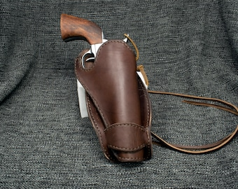 Gunslinger Holster