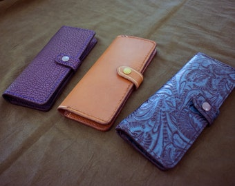 """The """"Christina"""" Clutch Wallet"""