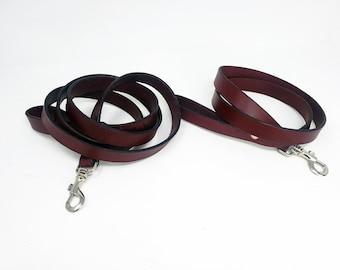 Handmade Leather Leash