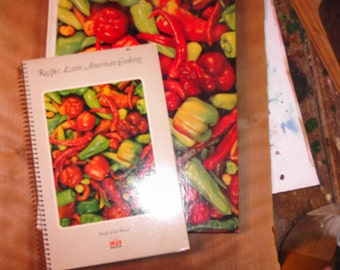 Time life food world etsy recipe books time life foods of the world forumfinder Image collections