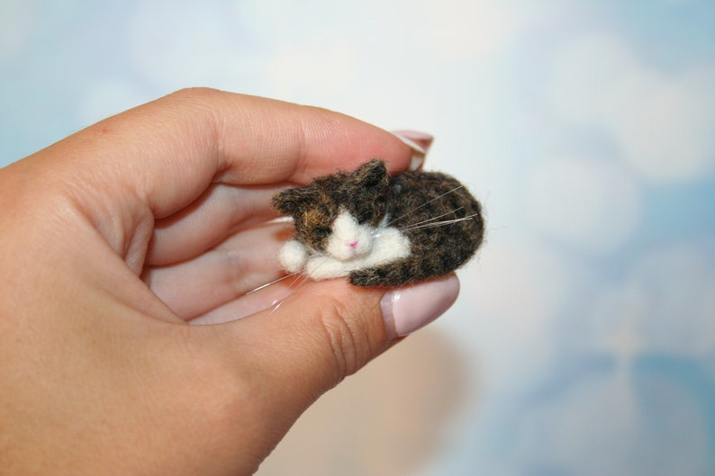 collectible felt animal wool sculpture Needle Felted hamster artist wool miniature felted orange hamster felted toy