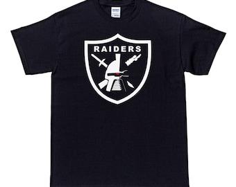 Cylon Raiders T Shirt